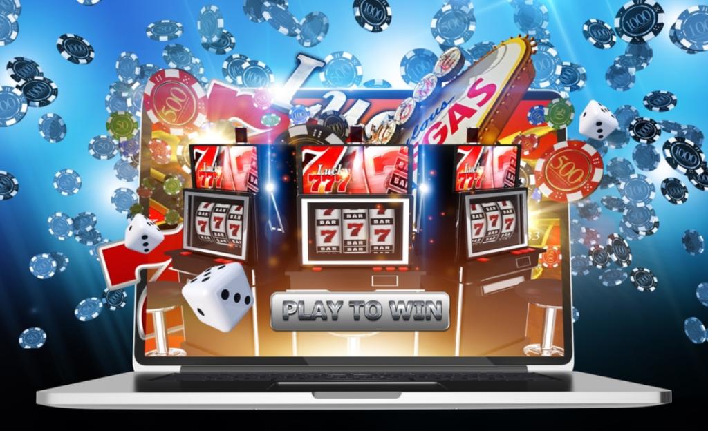 3 Permainan Casino Online Asia Populer